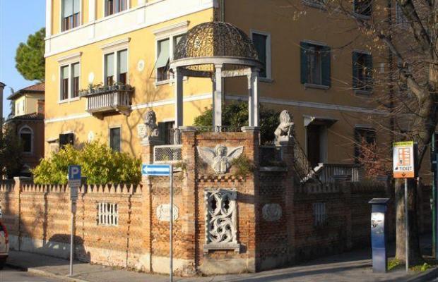 фото Hotel La Pergola di Venezia изображение №2