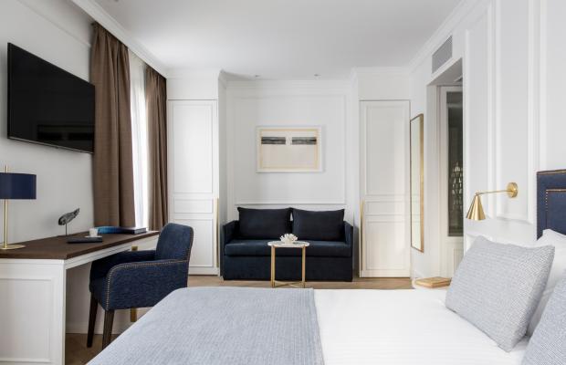 фото отеля Hotel Midmost (ex. Inglaterra Barcelona) изображение №29