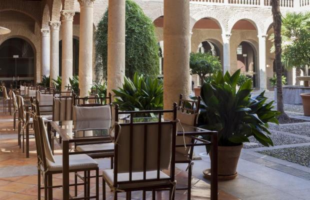 фото отеля AC Palacio De Santa Paula, Autograph Collection изображение №9