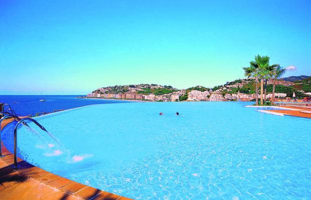 фото отеля Playacalida Spa Hotel изображение №5
