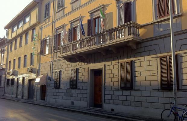 фотографии LEOPOLDA HOTEL изображение №20