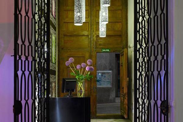 фото отеля Marquis Portago (ex. Portago Suites) изображение №33