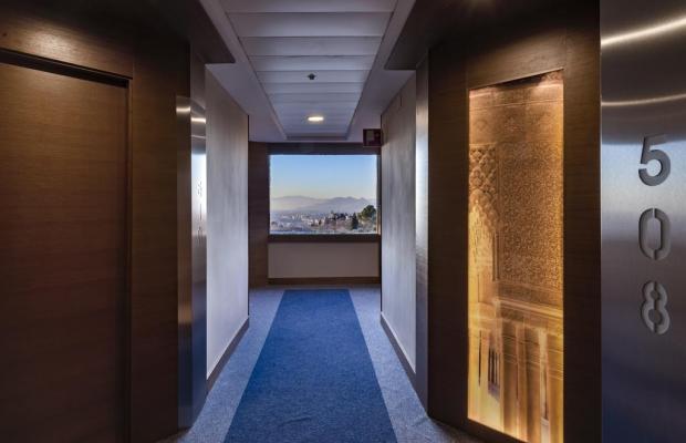 фото отеля Hotel Alixares изображение №13