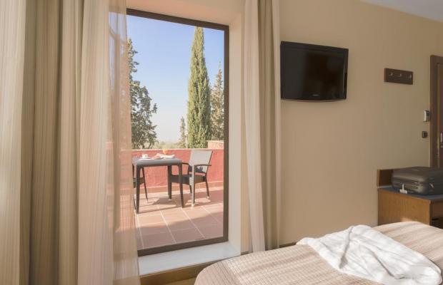 фото Hotel Alixares изображение №2