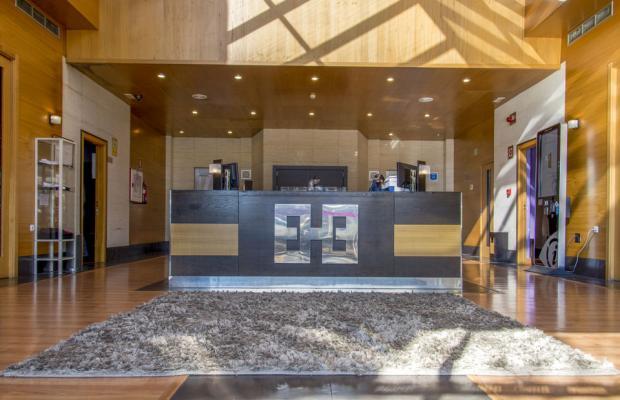 фото отеля Exe Hall88 изображение №29
