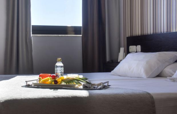 фотографии отеля Exe Hall88 изображение №11