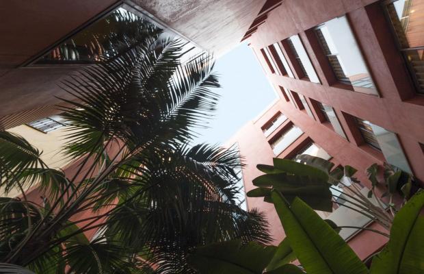 фотографии отеля Hotel Jazz изображение №27