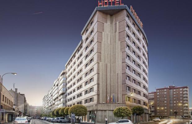 фотографии отеля Hotel Parque изображение №35