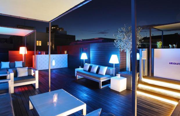 фото Axel Hotel Barcelona & Urban Spa изображение №34
