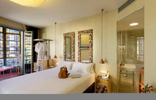 фотографии Axel Hotel Barcelona & Urban Spa изображение №12