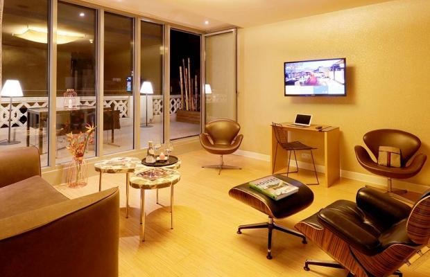 фото отеля Axel Hotel Barcelona & Urban Spa изображение №9
