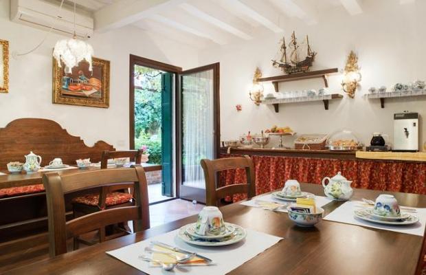 фотографии Casa Rezzonico изображение №16