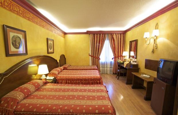 фото Hotel M.A. Princesa Ana изображение №38