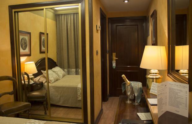 фотографии отеля Hotel M.A. Princesa Ana изображение №23