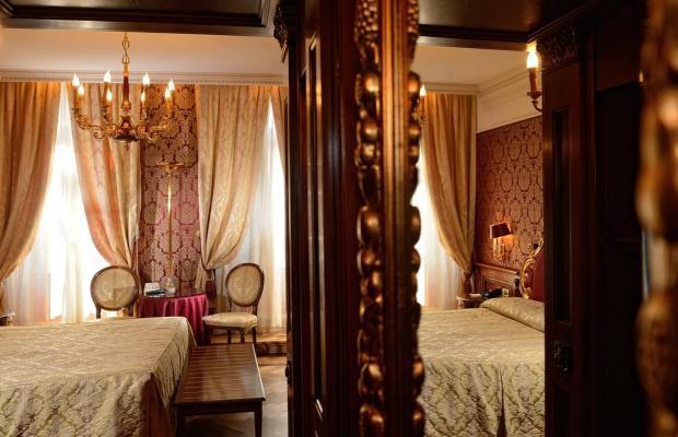 фотографии отеля San Marco Luxury Bellevue Luxury Rooms изображение №15