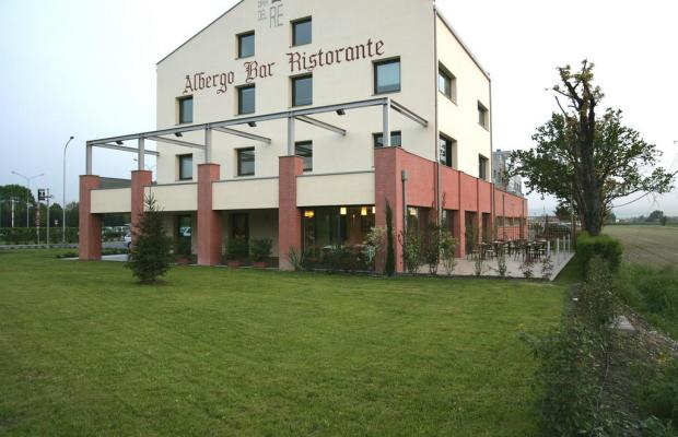 фото отеля Hotel Real Fini Baia Del Re изображение №1
