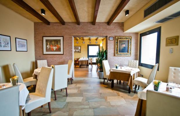 фото отеля Hotel Real Fini Baia Del Re изображение №5