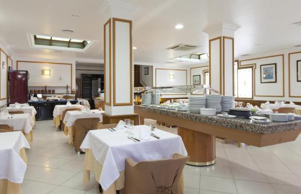 фотографии отеля Ronda I изображение №19