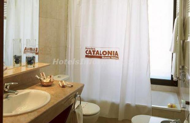 фото Catalonia Plaza Mayor Salamanca изображение №2