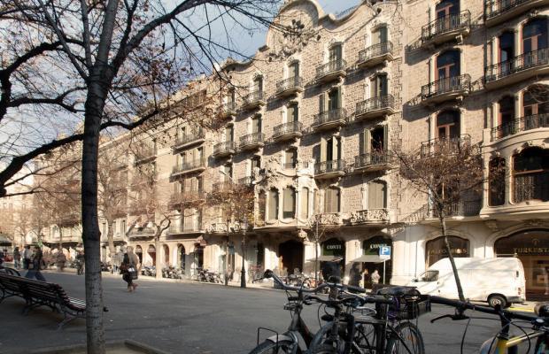 фото отеля Onix Rambla Hotel изображение №9
