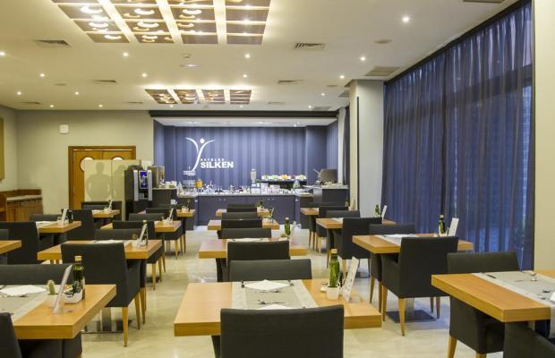 фото отеля Silken Juan de Austria изображение №21
