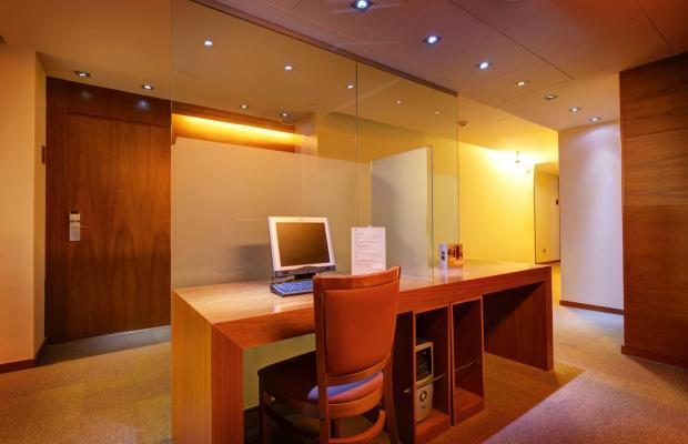 фото отеля Acevi Villarroel изображение №17