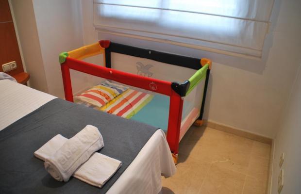 фото отеля Marina Apartaments изображение №17