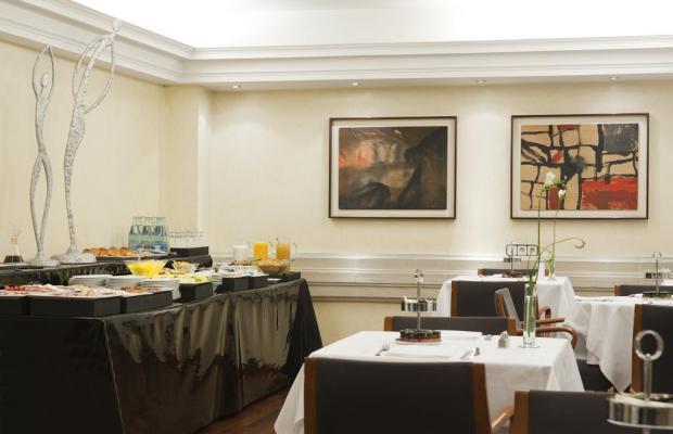 фото отеля Gran Derby Suite Hotel изображение №25