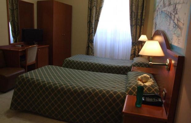 фотографии отеля NAZIONAL ROOMS изображение №15
