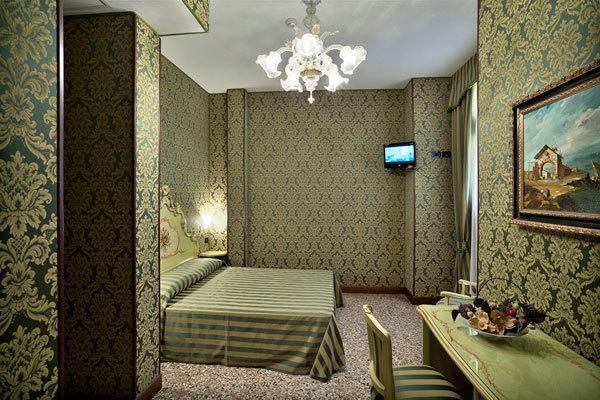 фотографии Hotel Al Malcanton изображение №12