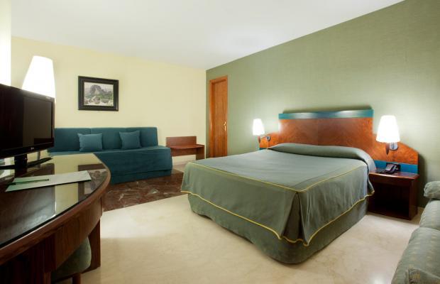 фотографии отеля Gran Hotel Barcino изображение №19