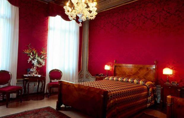 фото отеля Hotel Palazzo Abadessa изображение №21