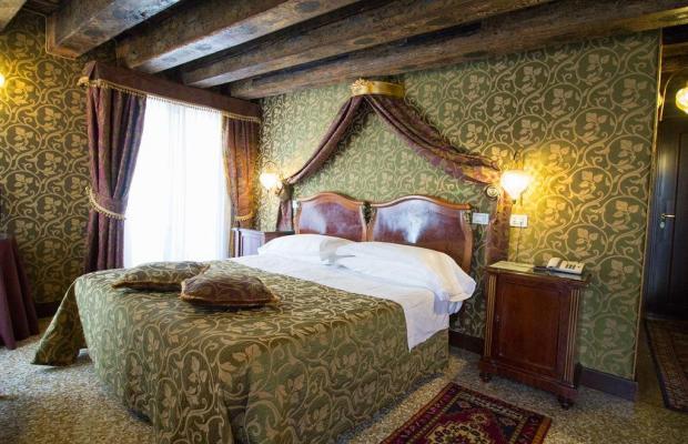 фотографии отеля Hotel Palazzo Abadessa изображение №15