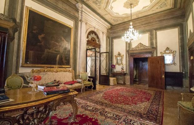 фото отеля Hotel Palazzo Abadessa изображение №13