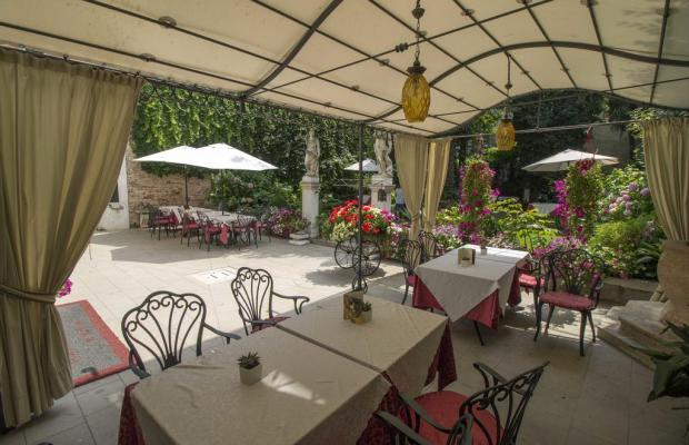 фотографии Hotel Palazzo Abadessa изображение №8
