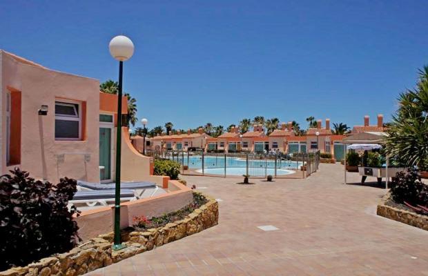 фото Bungalows Castillo Playa изображение №18