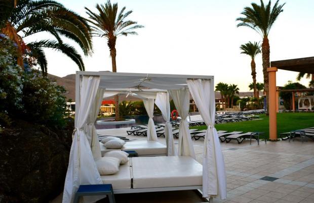 фото отеля Playitas Hotel (ех. Cala del Sol) изображение №5