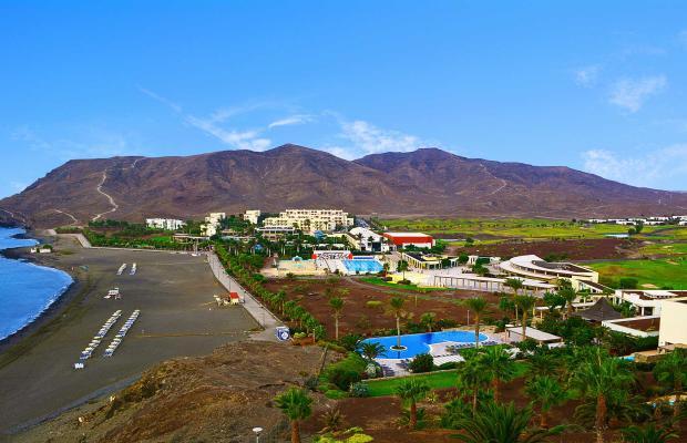 фото отеля Playitas Hotel (ех. Cala del Sol) изображение №1