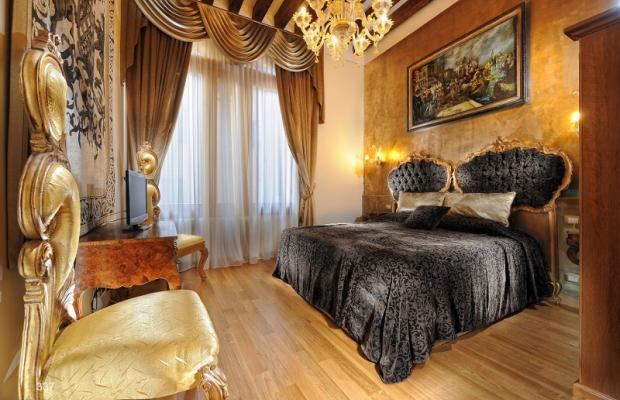 фото Ca' Dell'Arte Suite изображение №18