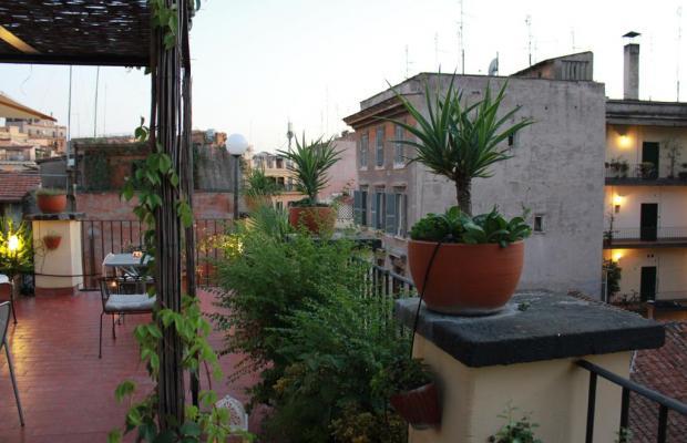 фото Hotel Ivanhoe изображение №34