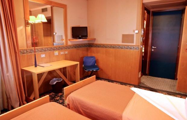 фотографии отеля Hotel Oleggio Malpensa изображение №7