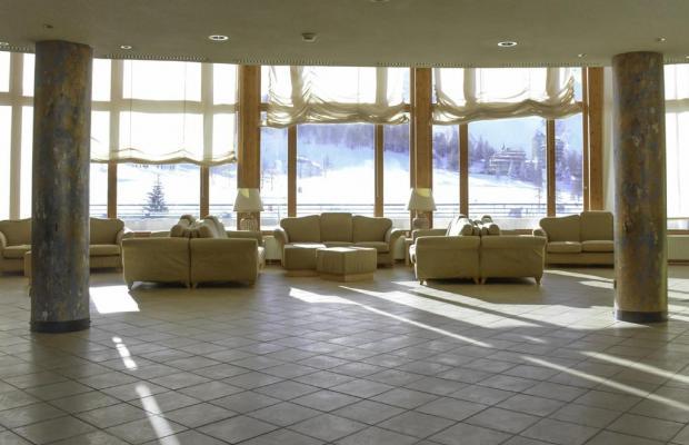фото отеля Club Valtur Sestriere изображение №9