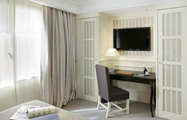фотографии отеля Majestic Hotel & Spa Barcelona GL (ex. Majestic Barcelona) изображение №79