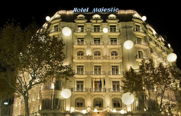фото отеля Majestic Hotel & Spa Barcelona GL (ex. Majestic Barcelona) изображение №69