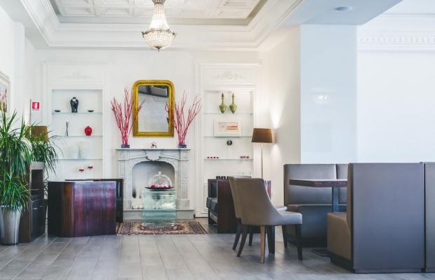фото Hotel Victoria Palace  изображение №30