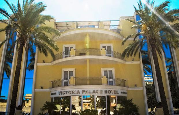 фото отеля Hotel Victoria Palace  изображение №21