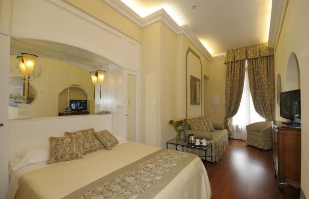 фото Hotel Le Isole изображение №14