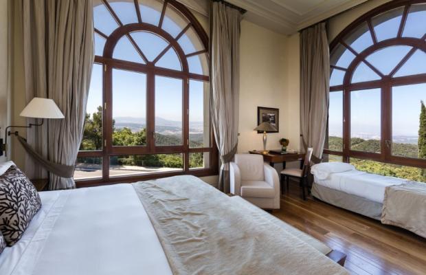 фото отеля Gran Hotel La Florida изображение №29