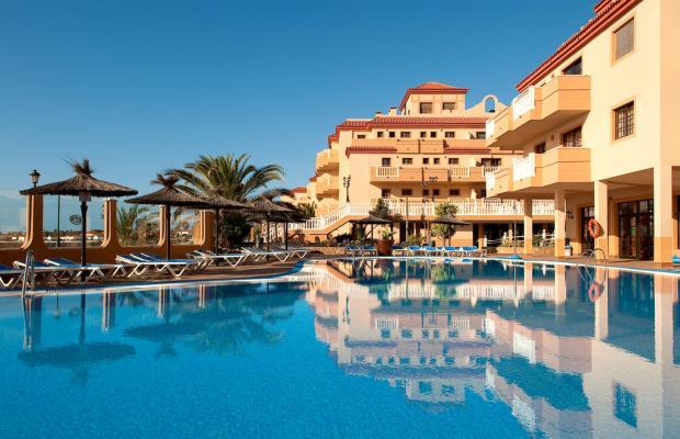 фото отеля Elba Castillo San Jorge & Antigua Suite Hotel изображение №1