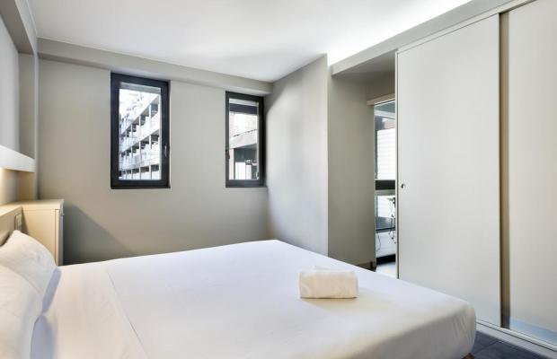 фотографии отеля Aparthotel BCN Montjuic изображение №23